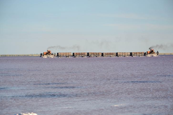 Λίμνη Μπουρλίνσκογιε