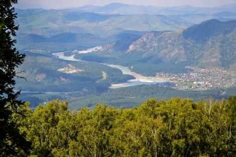 Οικισμός Μανζερόκ