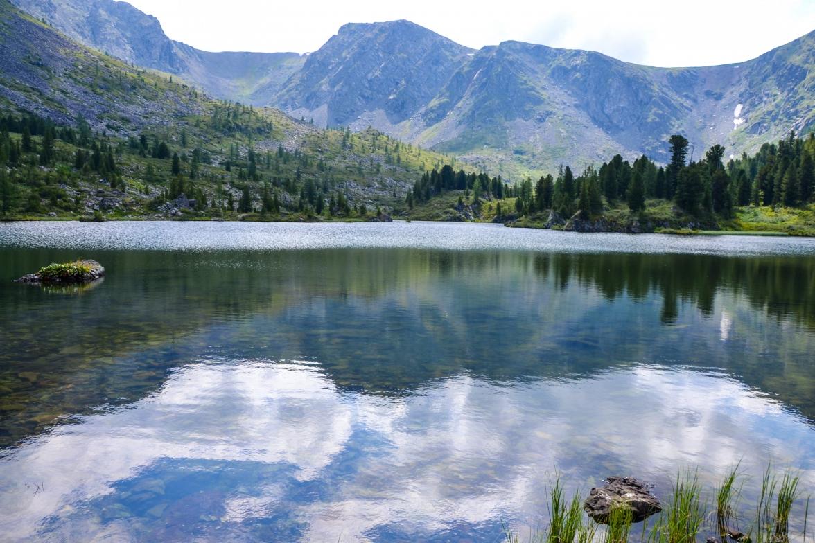 Λίμνες Καρακόλσκιγιε